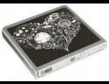 Существуют следующие типы оптических приводов: CD-ROM, CD-RW, DVD-ROM, DVD/CD-RW, DVD RW, DVD RW DL, BD-RE, HD...